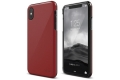 Чехол накладка Elago для iPhone X Slim Fit 2 Hard PC, Red (ES8SM2-RD)