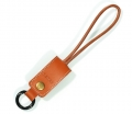 Кабель USB/Lightning Remax Western Jean Style (RC-031i) Brown